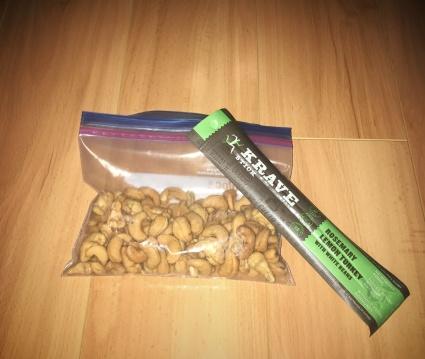 cashew&jerkey